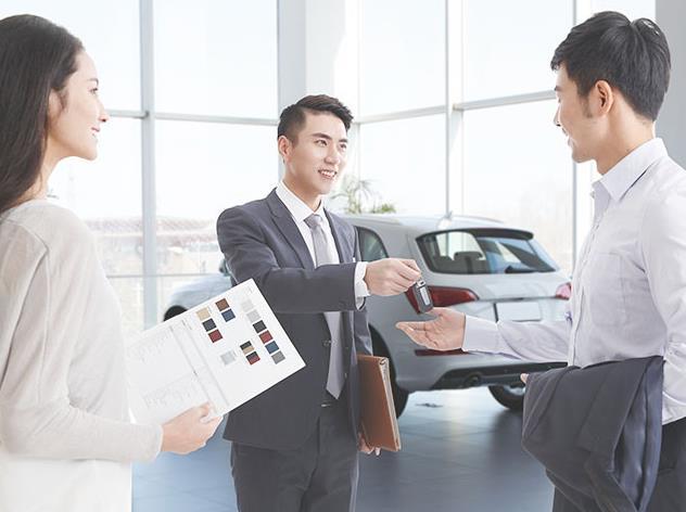 神州买买车 福州准新车,福州汽车买卖,福州汽车门店
