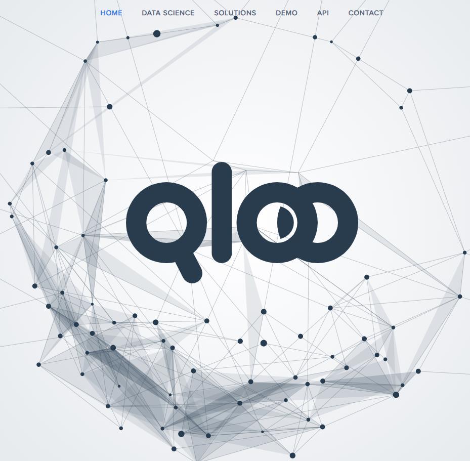 Qloo官网 兴趣爱好推荐平台