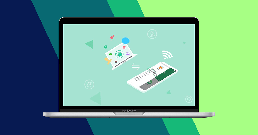 VIVO互传官网 零流量快捷传输分享文件支持多平台