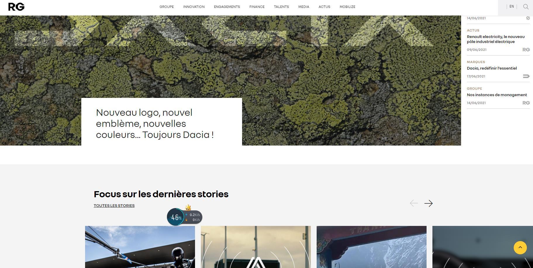 Renault东风雷诺 官方网站