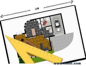 快速轻松地在线绘制平面户型图:Floor Planner