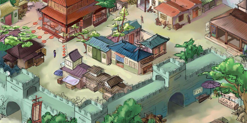 仙剑奇侠传:国产单机电脑游戏